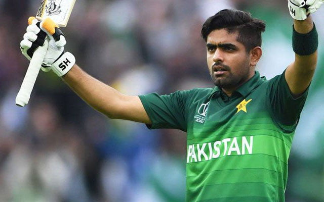 Pakistan Captain Babar Azam