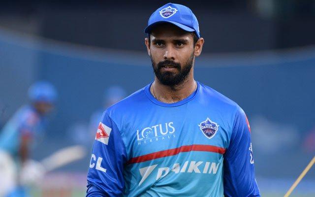 Hanuma Vihari IPL