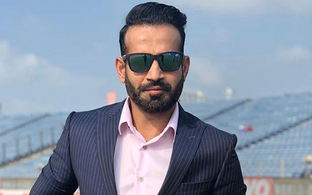 Irfan Pathan tweets on farmers' protest
