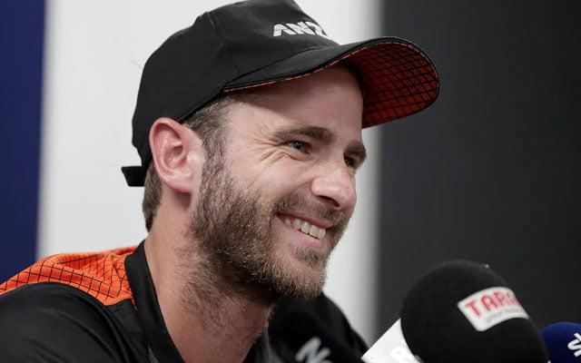 Kane Williamson interview