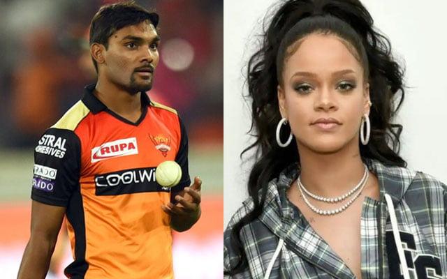 Sandeep Sharma battles for Rihanna