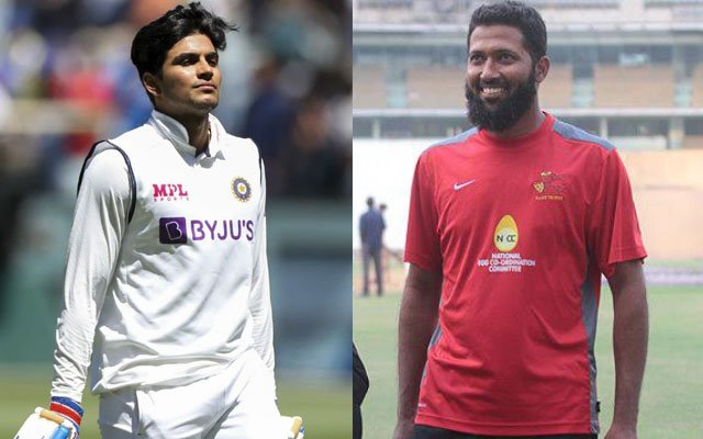Wasim Jaffer picks XI for first test