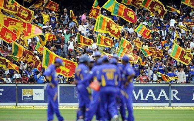 Sri Lanka Cricket Board Elections