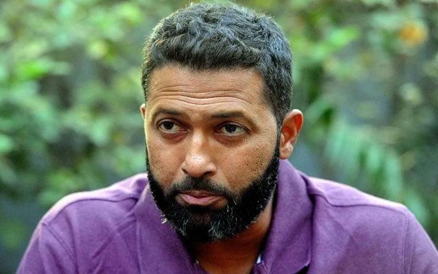 Wasim Jaffer resigns