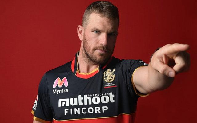 Aaron Finch IPL