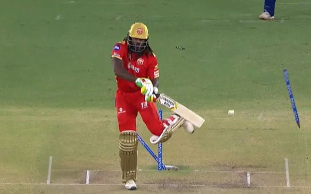 Chris Gayle Punjab Kings