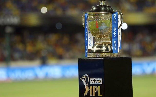 IPL 2021 in UAE