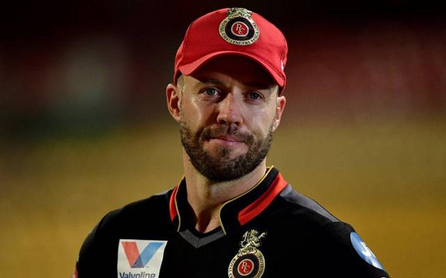 AB de Villiers IPL Salary in Rupees
