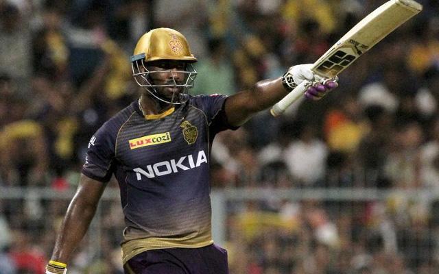 One of the most destructive batsmen in IPL