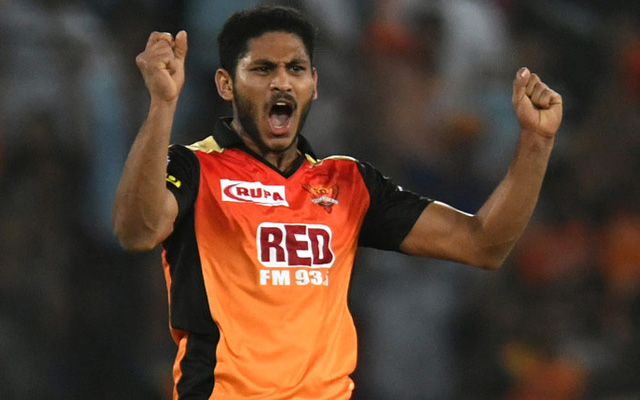 Basil Thampi has bowled the most expensive spell in IPL
