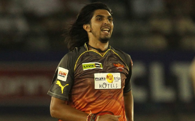 Ishant Sharma bowled one of the most expensive spells in IPL