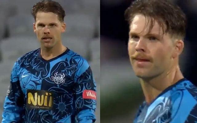 Lockie Ferguson hat-trick in T20 Blast