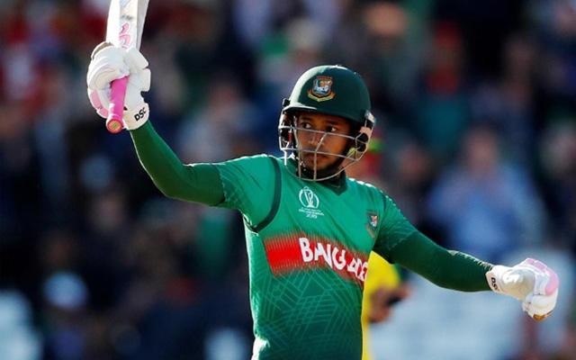 Wicket Keeper Mushfiqur Rahim