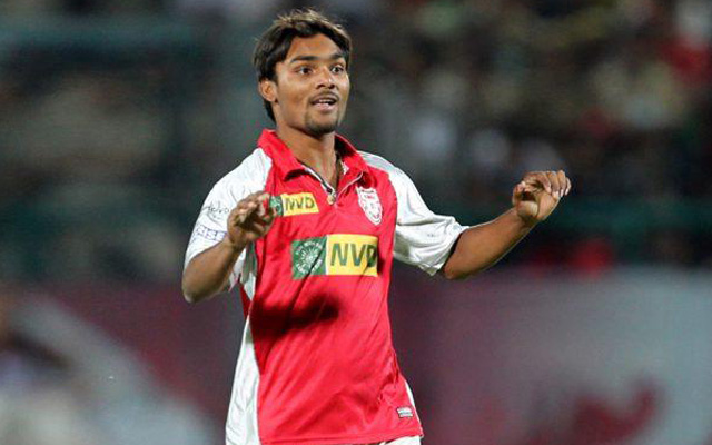Sandeep Sharma's most expensive spell in IPL