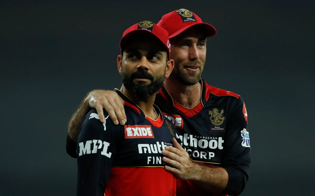 IPL 2021: Glenn Maxwell lashes out at toxic fans for spreading abuse on social media